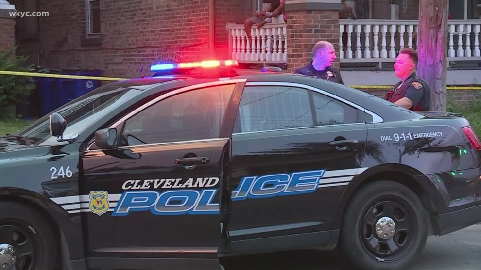 City of Cleveland issues response after weekend of violence that included two mass shootings