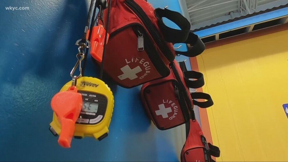 Drownings can happen in a matter of seconds: Experts give tips on how you can prevent one