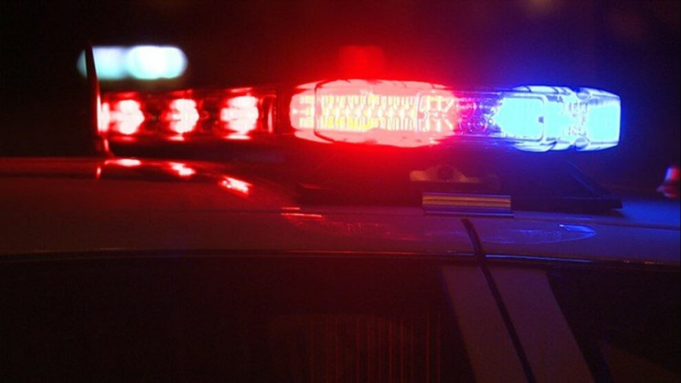 Garfield Heights: Car crashes after brief police pursuit
