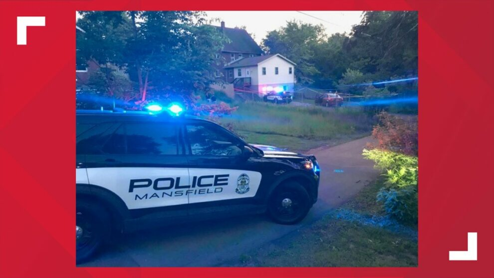 Man shot by Mansfield officer; police claim he pulled out gun and was suspect in earlier shooting
