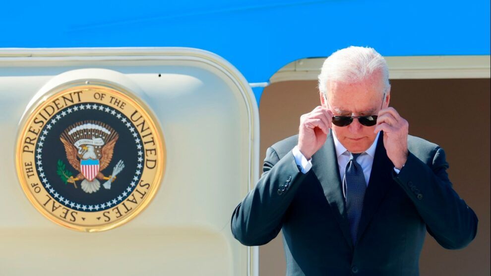 Biden, Putin go face-to-face Wednesday for likely tense summit