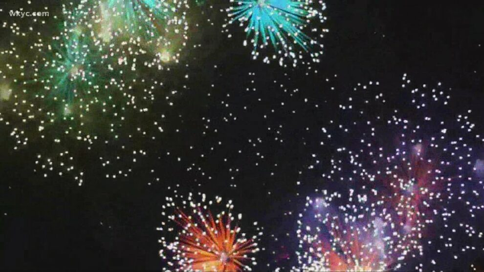 Fireworks shortage and potential Ohio law change could affect your July 4th celebrations
