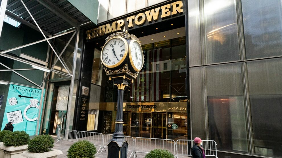 Trump Organization and CFO expected to be charged Thursday