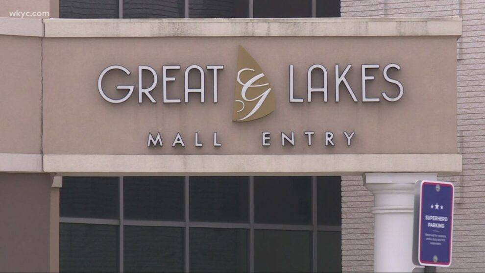 Mentor city leaders react after owner of Great Lakes Mall files for bankruptcy