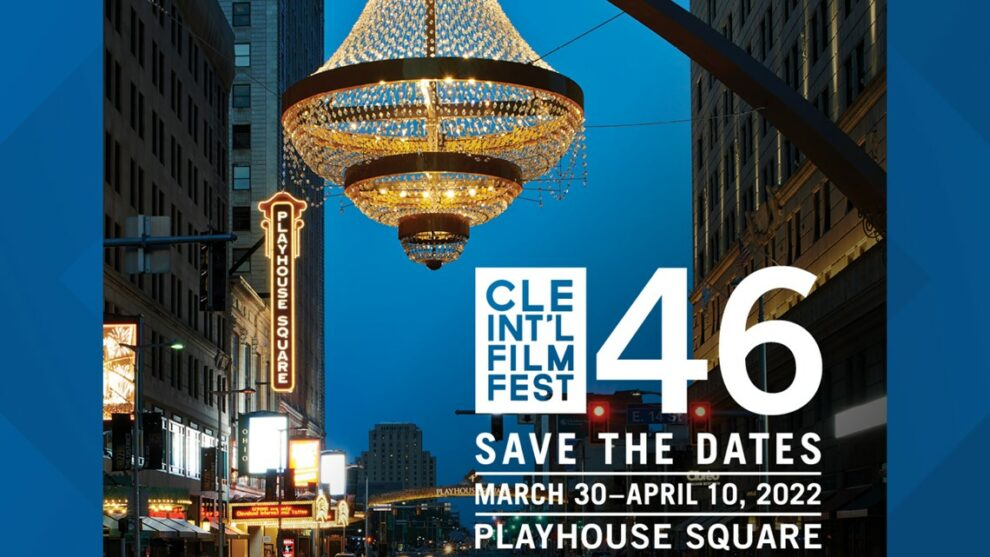 Cleveland International Film Festival becomes hybrid event in 2022: Film entries now open