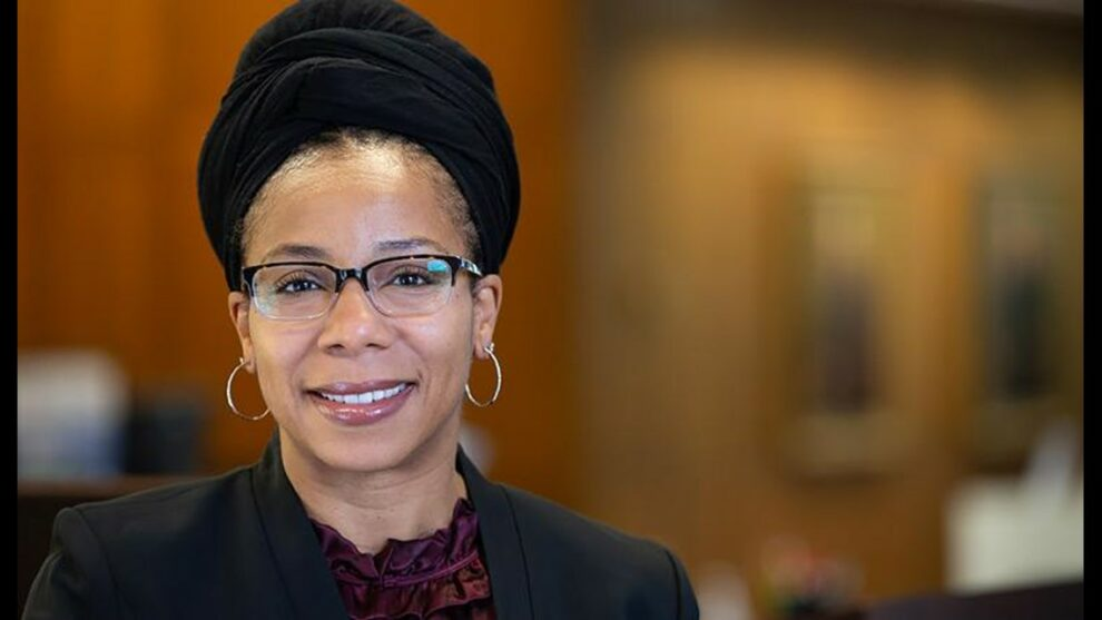 Case Western Reserve professor Ayesha Bell Hardaway forced to resign from Cleveland