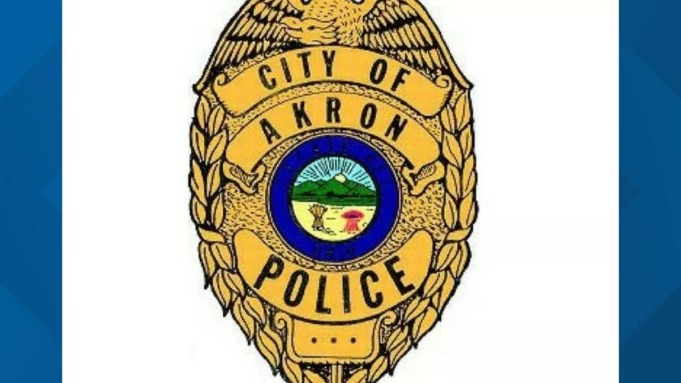 Akron Police Chief finalist drops out of race