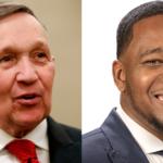 Cleveland mayoral race: Dennis Kucinich, Basheer Jones file petitions for spot on primary ballot
