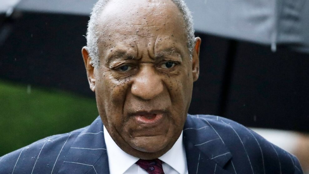 Bill Cosby's sex assault conviction overturned by court