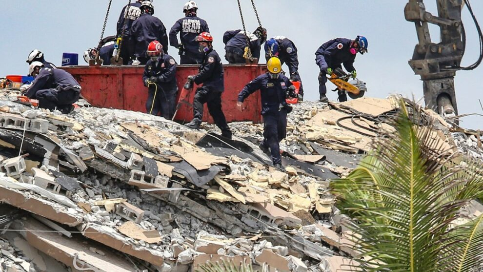 Before building collapse, $9 million in repairs needed