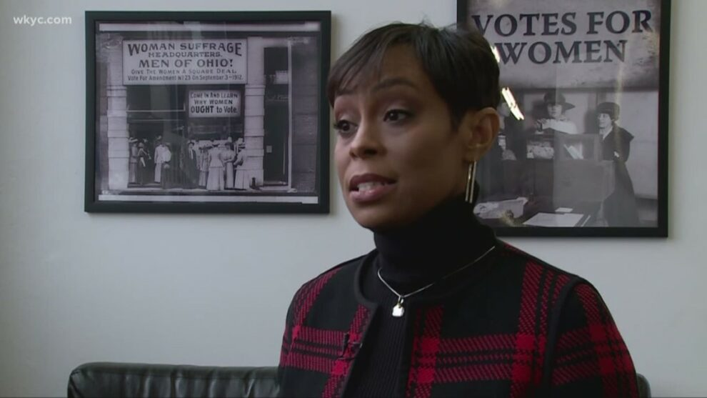 Hillary Clinton endorses Shontel Brown for 11th Congressional District seat