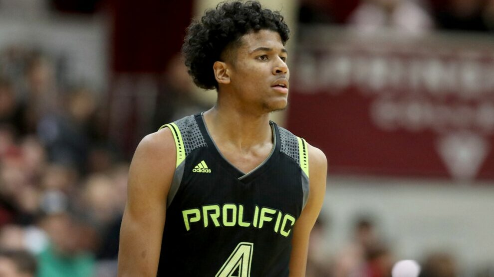 3 players the Cleveland Cavaliers could take with the No. 3 pick in the 2021 NBA Draft