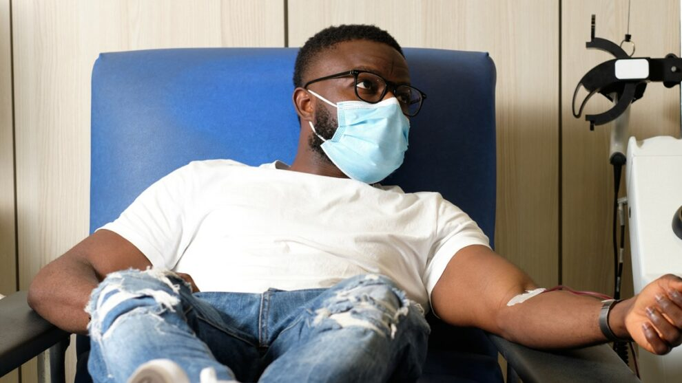 Blood donors wanted as Red Cross makes another plea amid