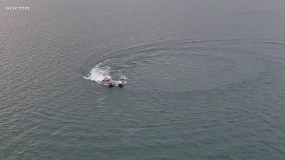3 victims in Lake Erie boating incident died from carbon monoxide poisoning, medical examiner says