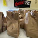 Where kids can get a free bagged lunch in Northeast Ohio