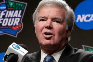 Conferences urge stopgap for NCAA on NIL until federal law