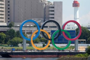 Guinea becomes second country to pull out of Olympics