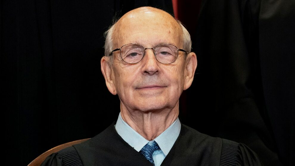 Dems anxiously wait to see whether Justice Breyer announces retirement Thursday