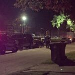 3 shot at Jefferson Park in Cleveland, police say