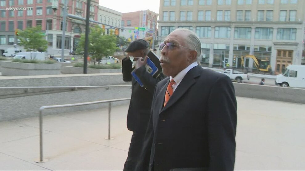 Former Cleveland employee testifies he signed fake timesheets for years, allowing Councilman Ken Johnson to claim thousands in phony expense