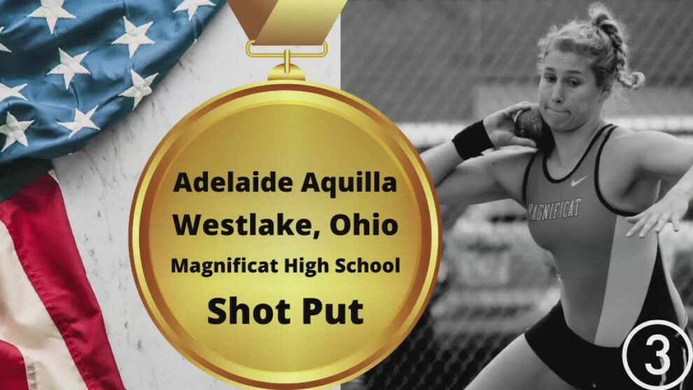 The unlikely motivation behind Adelaide Aquilla