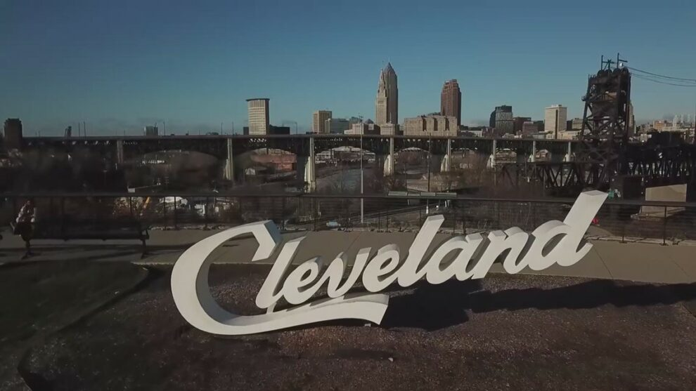 Cleveland is the most stressed city in America, according to new study