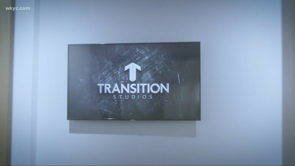 Cleveland-based Transition Studios finds worldwide audience