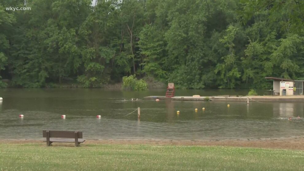 Cuyahoga County Medical Examiner: 11-year-old girl dies following drowning incident in Berea