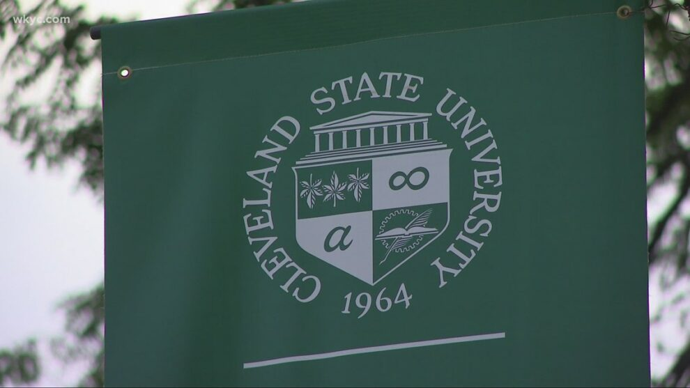 Cleveland State students still must get COVID-19 vaccine to live on campus, despite new Ohio law
