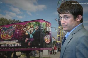 3News Investigates: Cuyahoga County Fair hires ride company with ties to past safety problems