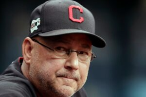 Social media shows support for Cleveland Indians manager Terry Francona after decision to step down