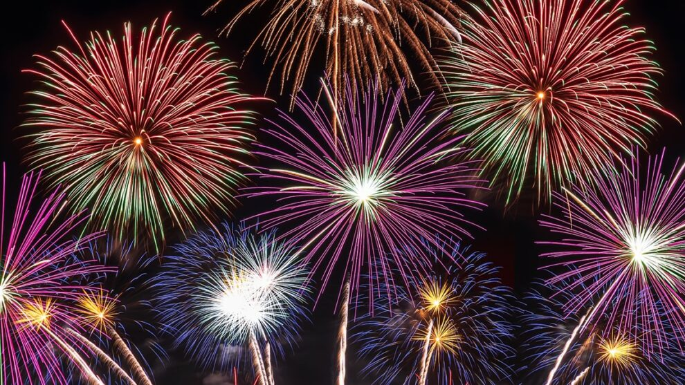 North Ridgeville police cite letter from John Adams in post asking residents to cease fireworks displays after the Fourth of July holiday