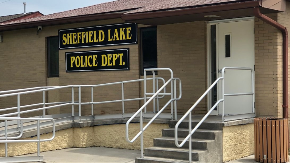Sheffield Lake police chief out after racial incident