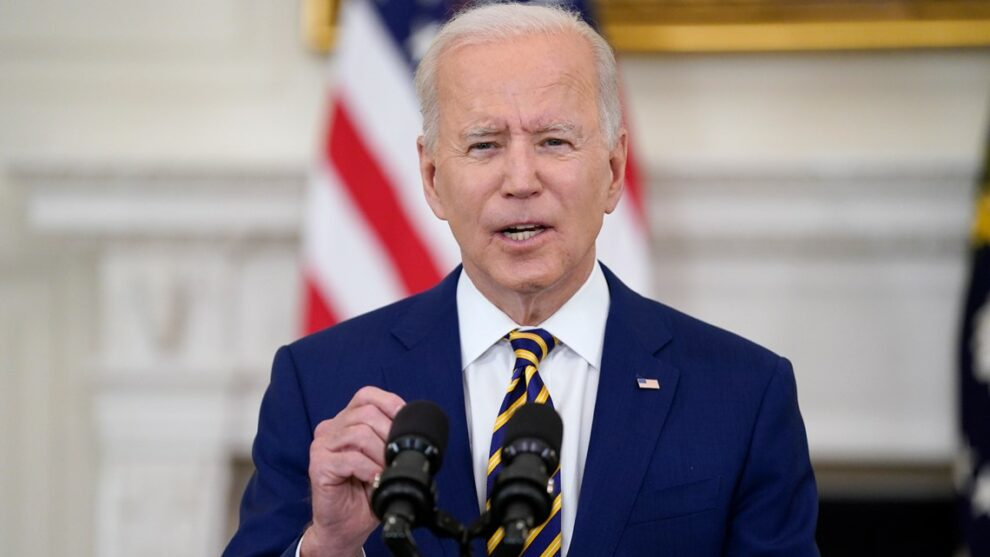 Biden seeks to strengthen options for workers with new executive order