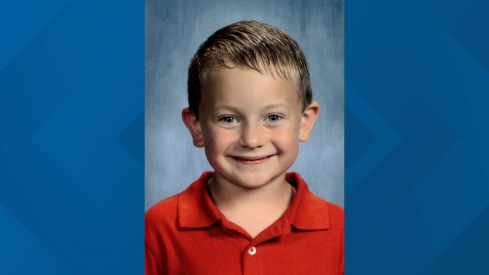 Name of 7-year-old Canton boy who died in North Carolina home elevator accident released