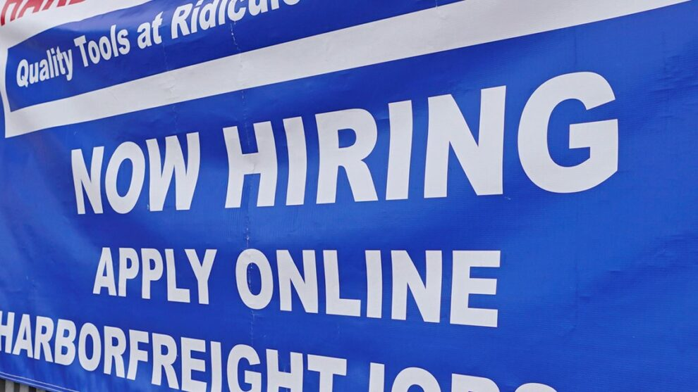 As US companies scramble to hire, workers enjoy upper hand
