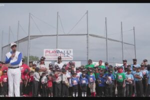 A Turning Point: Increasing diversity in baseball