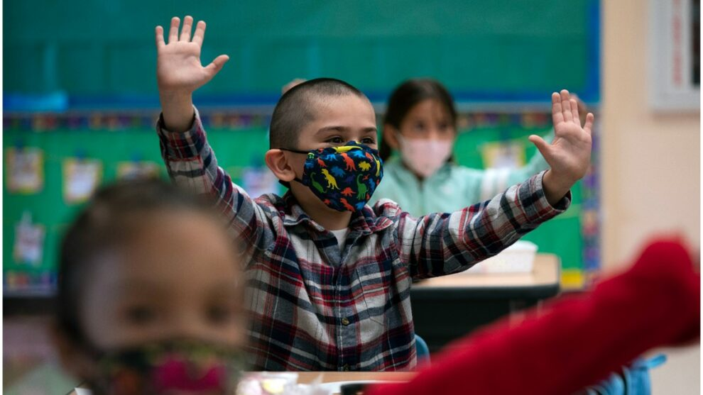 Cleveland Metropolitan School District to require masks for all students and staff
