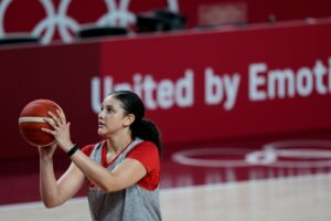 Bird sees no hypocrisy on US team staying for anthem
