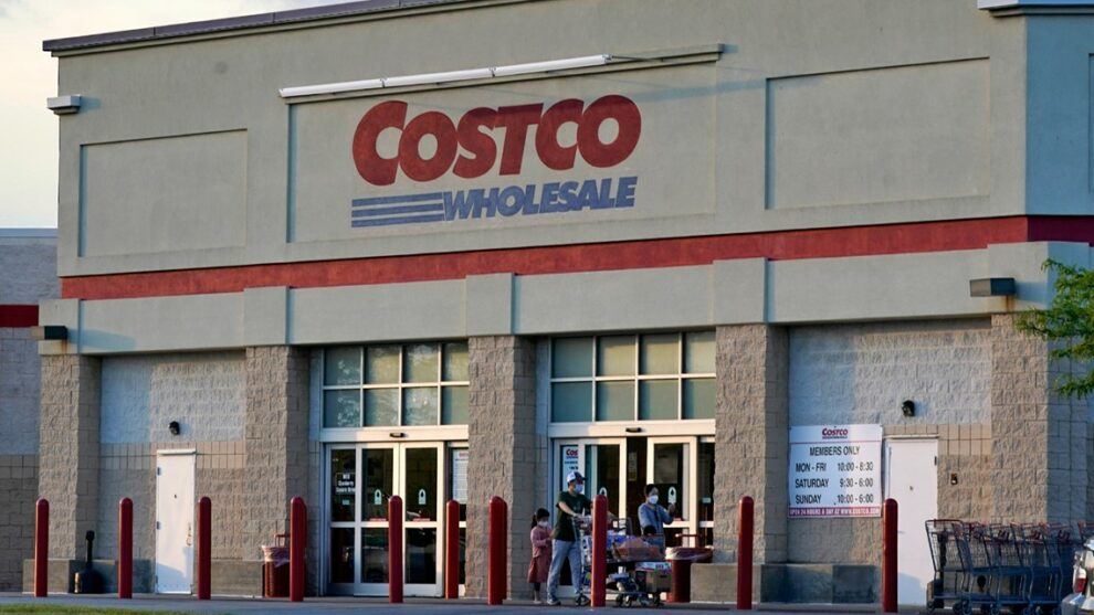 Costco makes change to COVID policy as cases rise