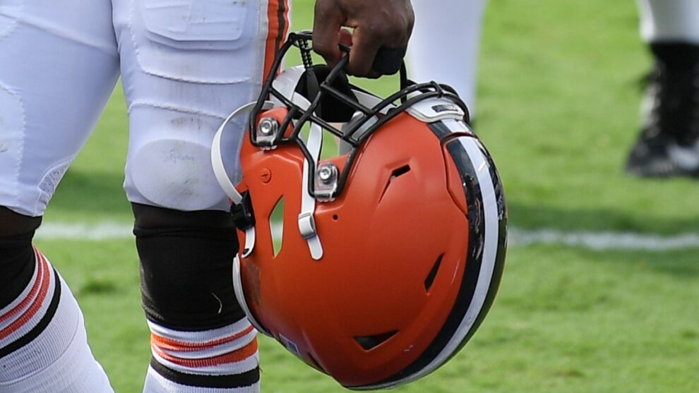 Cleveland Browns team up with American Red Cross for July 31 blood drive at 12 locations in Northeast Ohio