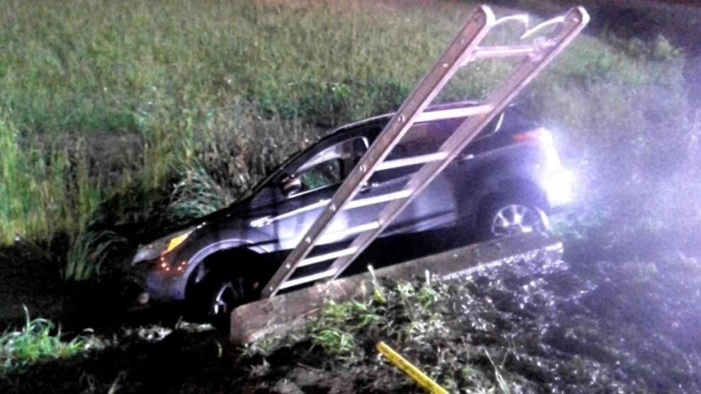 Missing 12-year-old girl swept into storm drain by flash flooding found dead in Missouri