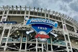 Cleveland Indians to make Progressive Field lease announcement Thursday
