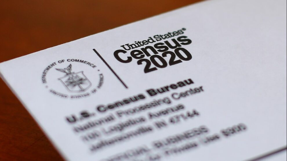 US Census Bureau to reveal results from 2020 survey
