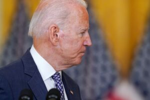 Biden planning to give an update on situation in Afghanistan