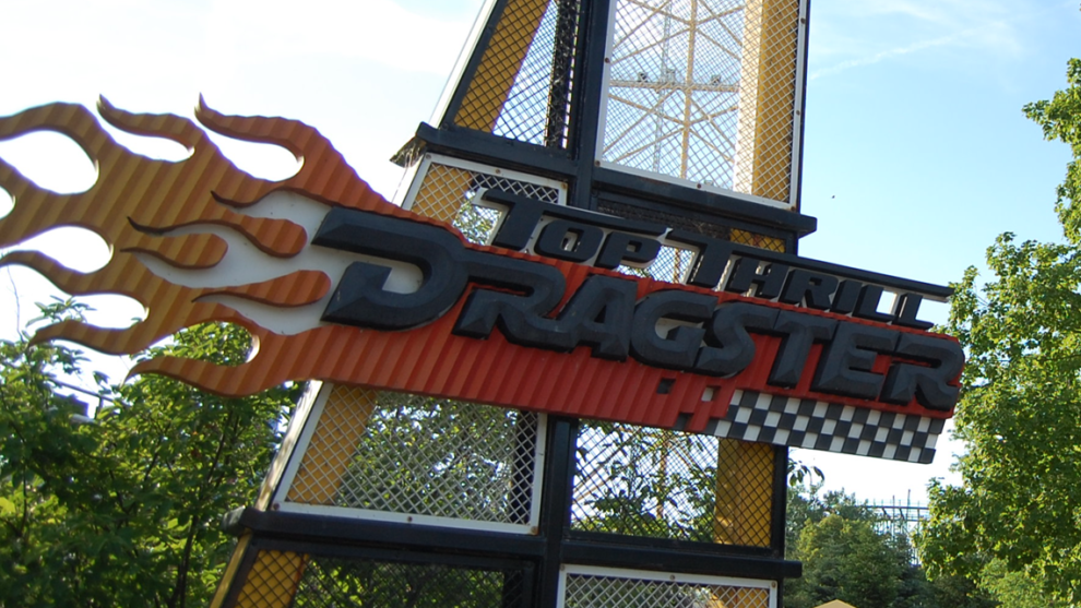 What happened during Top Thrill Dragster accident at Cedar Point? Questions answered