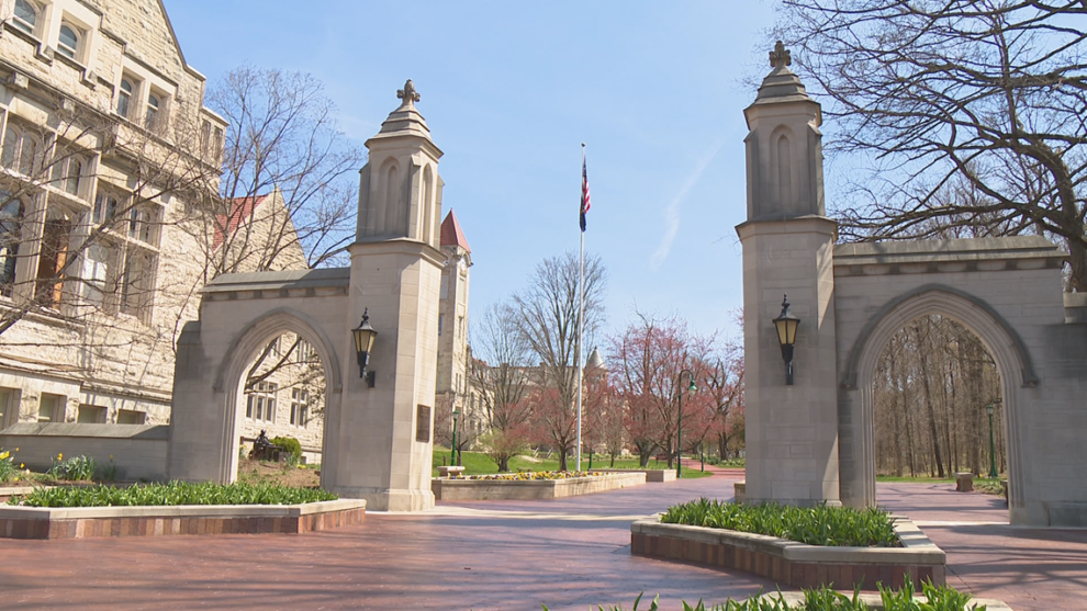 Supreme Court denies to hear Indiana University students