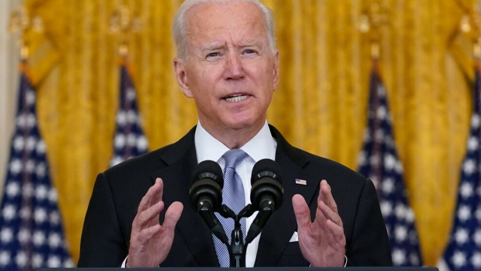WATCH LIVE: Biden to announce vaccine requirement for nursing home staff