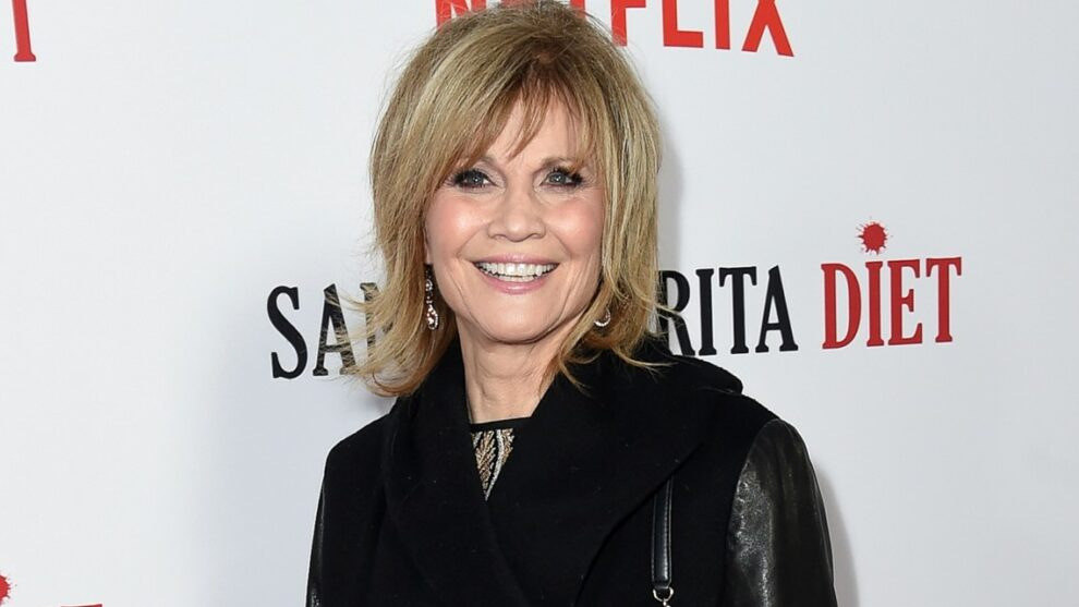 Reports: Markie Post, star of