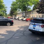 Police: 5-year-old girl killed in accidental shooting in Columbus